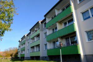 Neuer Glanz in der Mauerstraße